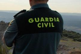 Los guardias civiles de Ibiza cobrarán 225 euros más a partir de julio