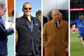Rodrigo Rato, Miguel Bosé y Dani Alves, en la lista de morosos de Hacienda de 2018
