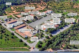 La transformación de sa Coma en un campus educativo y de emergencias costará 30 millones