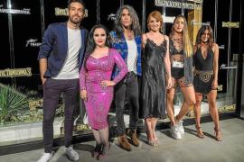 La première mundial de 'Hotel Transilvania 3' desembarca en Ibiza