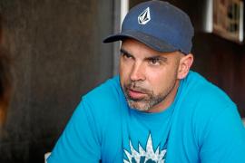 Joshua Socias 'Hosh': «Prefiero ser coherente conmigo y con lo que hago a preocuparme del caché»