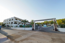 Un niño de 4 años muere ahogado en la piscina de un hotel de Sant Antoni