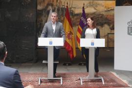Canarias espera que el descuento del 75% «quede resuelto» esta semana vía decreto ley