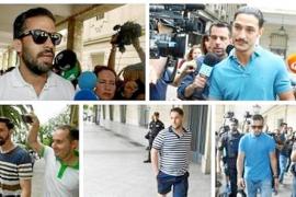 Podemos Ibiza reitera su rechazo a la puesta en libertad de La Manada