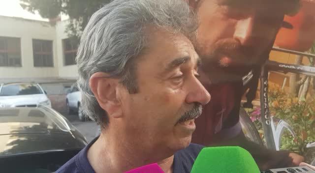Ramón Viñals: «No hay justicia que devuelva la vida de un hijo»