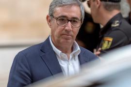 La Audiencia deniega la suspensión de condena a Diego Torres