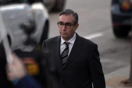 La Audiencia rechaza suspender la pena de cárcel a Diego Torres mientras se tramita el indulto