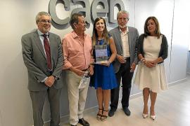 Premios CAEB