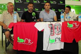 Ramos, Zurdo y Enric Tarrés se incorporan al CD Ibiza