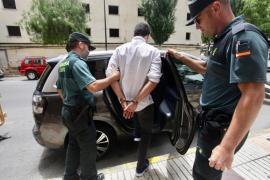 El acusado por la muerte de Viñals pide «perdón de todo corazón a Dani, a su familia y a sus amigos»