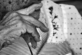 Detenida una anciana de 92 años por matar a tiros a su hijo para evitar que la lleve a un asilo