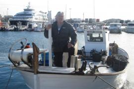La Cofradía de Pescadores y la ginecóloga Cristina Molina, Medallas de Oro de Ibiza