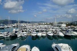 La concesionaria de Marina Botafoch recurre la denegación de la prórroga para la gestión del puerto