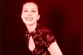 Jasmina Petrovic & Klezmer Musikanten y Les Anxovetes, en Ses Voltes