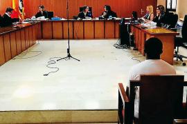 Seis años de cárcel por traer un kilo de heroína a Mallorca oculto en su organismo