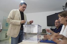 Marí Bosó: «Queremos dar a los ibicencos y a los españoles un partido renovado»