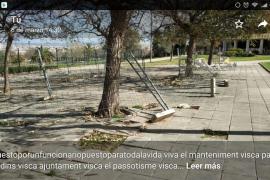 Pasotismo del Ayuntamiento de Palma frente a la contratas