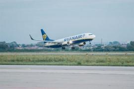 Los TCP de Ryanair irán a la huelga los días 25 y 26 de julio en España, Portugal, Italia y Bélgica