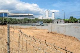 Más de 1.000 vecinos exigen «soluciones» a Abaqua por los olores de la depuradora de Santa Eulària