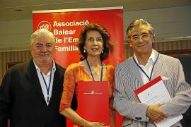 Las empresas familiares de Balears exigen el nuevo REB antes de final de año