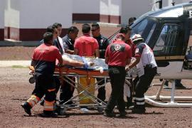 Aumenta a 24 el número de muertos a causa de dos explosiones en talleres de pirotecnia en México