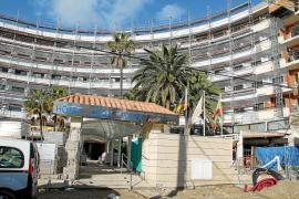 Balears acapara un tercio de la inversión hotelera en España