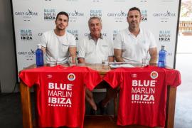 Pau Pomar y Rafa de las Heras fichan por el CD Ibiza