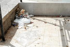 Vecinos de Figueretes denuncian abandono en el barrio