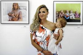 Lorena del Pozo ofrece su 'visión creativa' de la realidad cotidiana