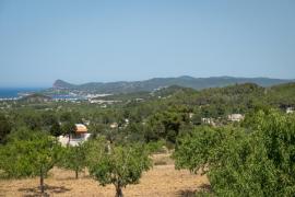 Investigan la muerte de un joven de 19 años ahogado en la piscina de una villa en Sant Josep