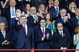 Sánchez ofrecerá a Torra una agenda de inversiones para Cataluña pero rechazará la independencia