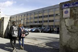 49 años de cárcel para el exprofesor del Valdeluz por 12 abusos a menores