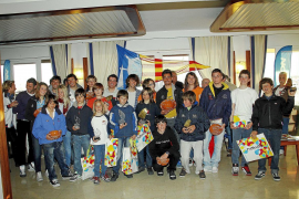Eivissa reina en Europa