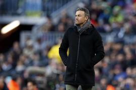Luis Enrique, nuevo seleccionador nacional hasta la Eurocopa de 2020