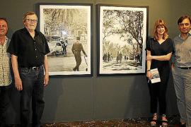 Exposición Planas Montanyà
