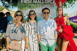 Summer Party de First Mallorca