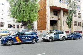 Un joven que quedó en coma tras una brutal agresión en Sant Antoni reclama justicia
