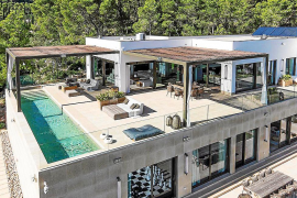 Balears lidera el mercado inmobiliario insular en la cuenca mediterránea