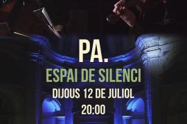 'Pa, espai de silenci', un poema sonoro en los conciertos de CineCiutat
