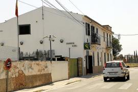 La Guardia Civil cerrará su cuartel de Marratxí