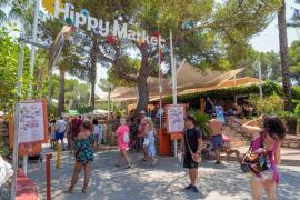 El aniversario del Hippy Market de Punta Arabí, en imágenes (Fotos: Marcelo Sastre).