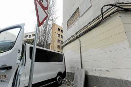 Gesa retirará el cableado del edificio de Santa Margarita este fin de semana