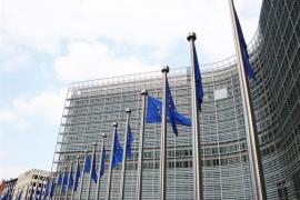 Bruselas rebaja una décima su previsión de crecimiento para España en 2018, hasta el 2,8%