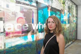 La ibicenca Irene de Andrés realizará una residencia artística en Hangar de Lisboa