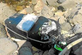 La banda de narcos que perdió un alijo de 83 kilos de coca en Formentera será juzgada en diciembre