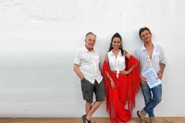 Música, baile y poesía se fusionan hoy en el Museu Etnogràfic d'Eivissa a la luz de la luna