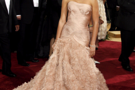 Penélope Cruz, la mejor vestida de los Oscar