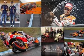 Pedrosa, un 'pequeño' gran campeón sin premio en MotoGP