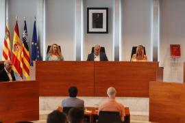 El Consell detecta 32 pisos turísticos ilegales en Platja d'en Bossa y el Paseo Marítimo