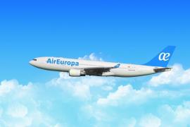 El descuento aéreo del 75% entrará en vigor este lunes